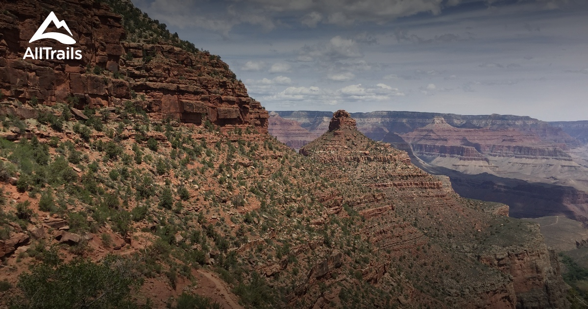 Best Trails In Grand Canyon National Park Alltrails