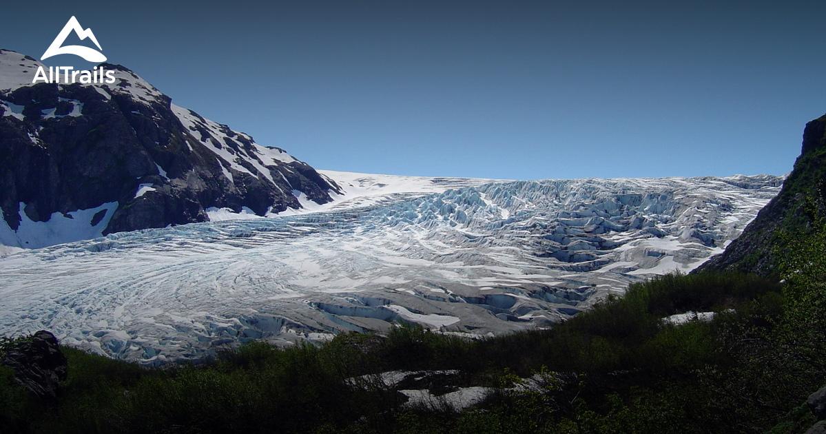 Best Trails in Kenai Fjords National Park AllTrails