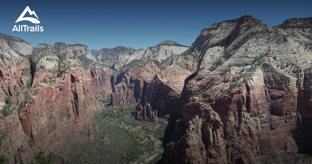 Best Trails in Zion National Park | AllTrails on san francisco us map, lake mead us map, new york city us map, salt lake city us map, lake powell us map, san diego us map, phoenix us map, washington us map, arizona us map, white mountains us map, santa fe us map, palm springs us map, antelope canyon us map, utah us map, glen canyon us map, colorado us map, canyon de chelly us map, mojave desert us map, richmond us map, painted desert us map,