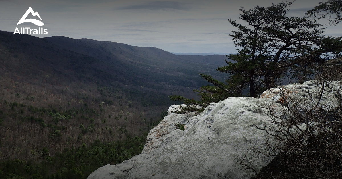 X Out Reviews >> Best Trails in Cheaha State Park - Alabama | AllTrails