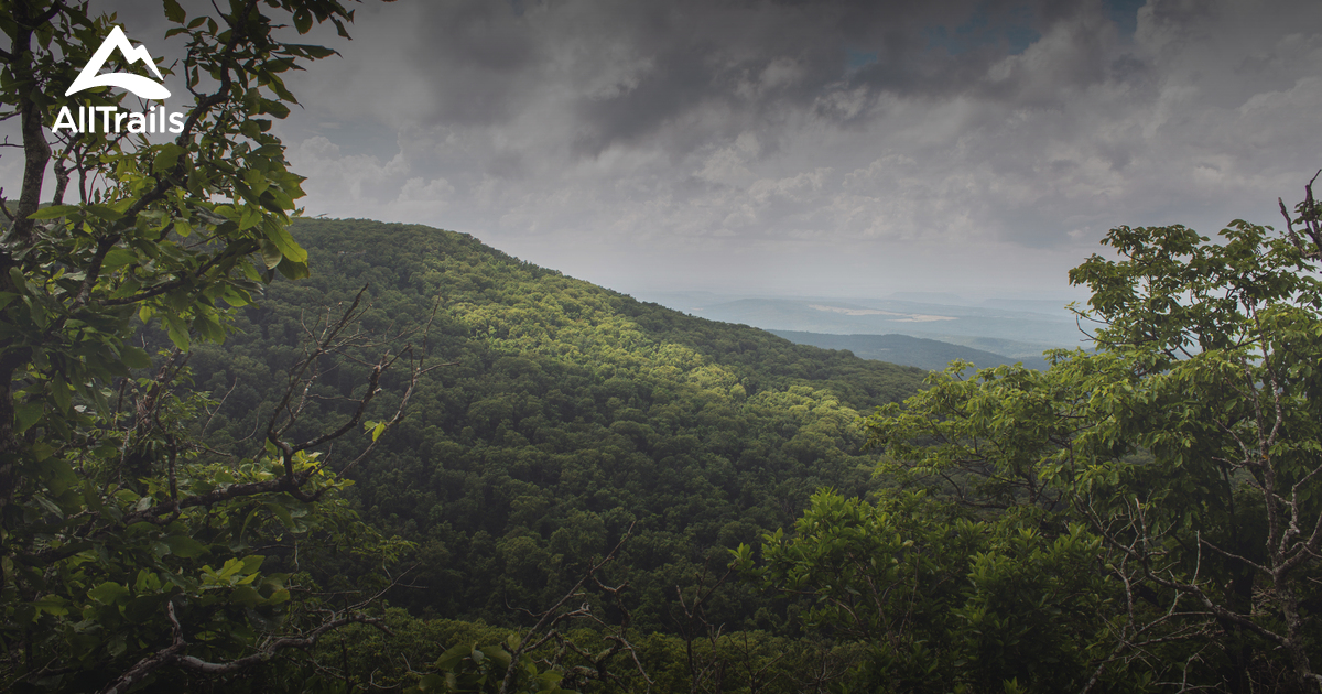North West Pictures Instagram Best Trails in Mount M...
