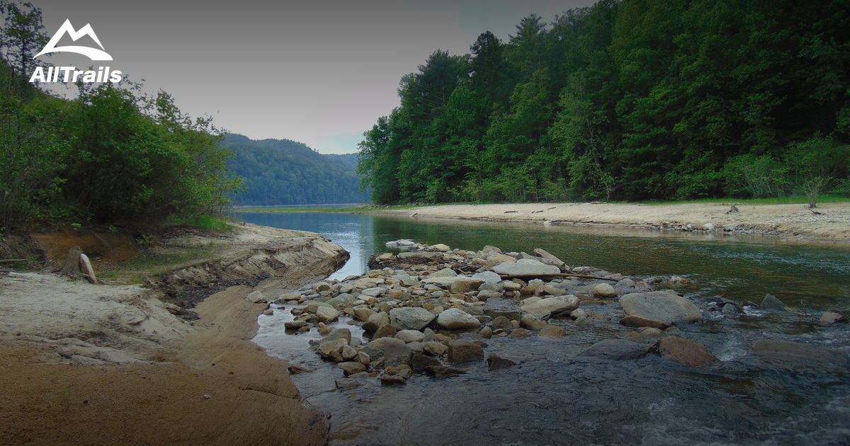 Best Trails In Gorges State Park Alltrails Com