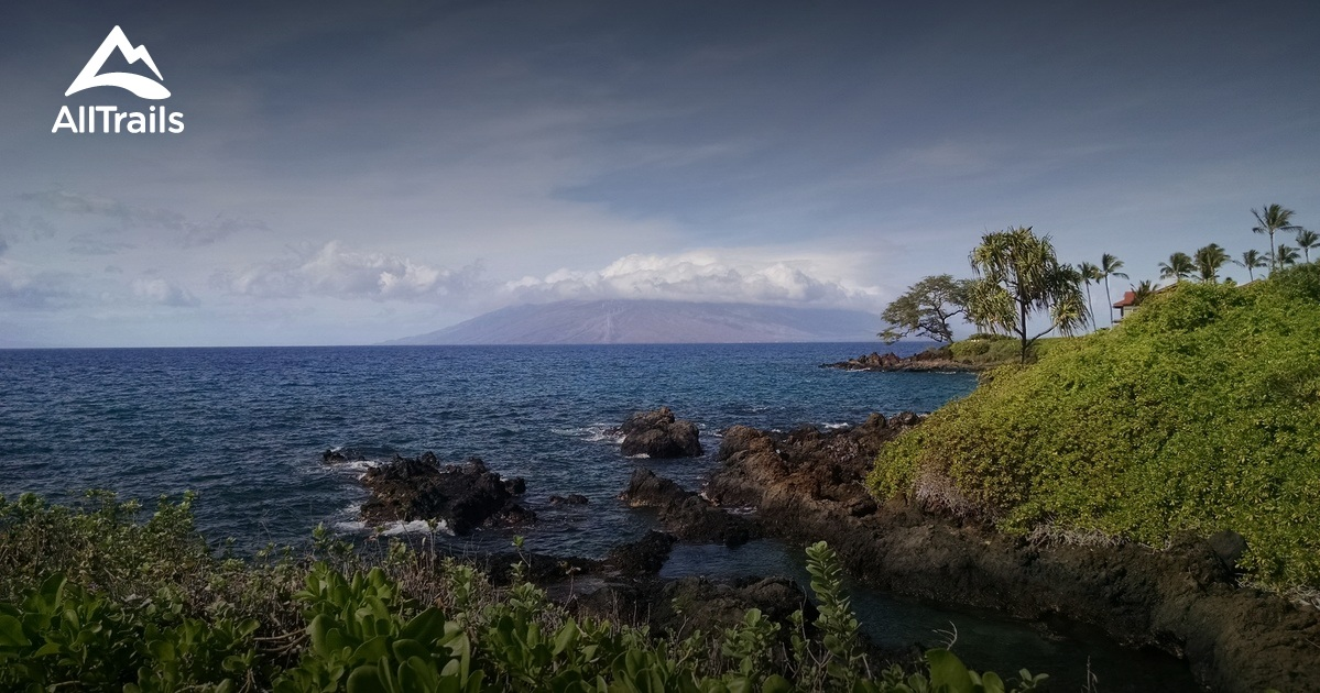 Best Trails in Makena State Park
