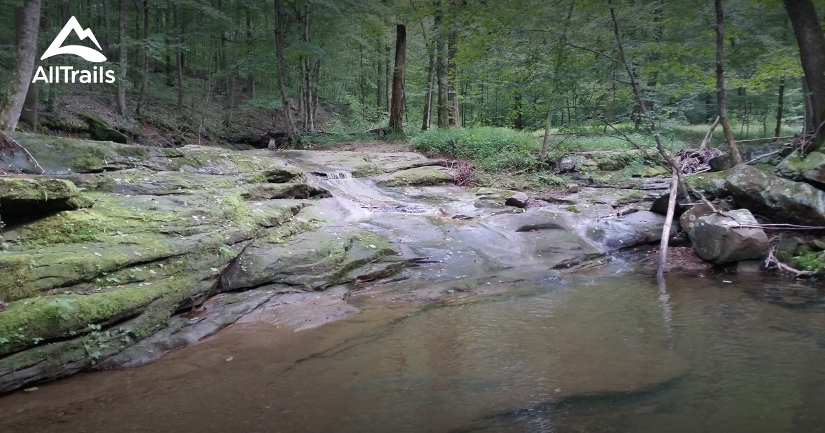 Best Trails In Lake Malone State Park Kentucky Alltrails
