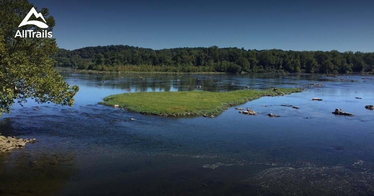 Best Trails in Susquehanna State Park