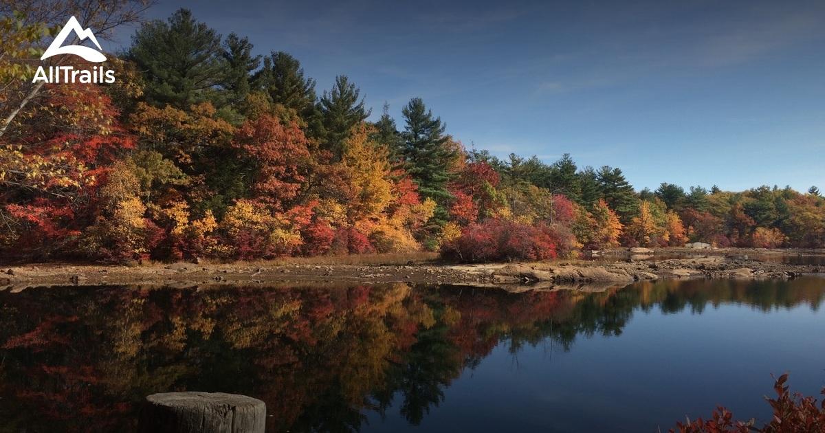 Best Trails in Breakheart Reservation - Massachusetts   AllTrails