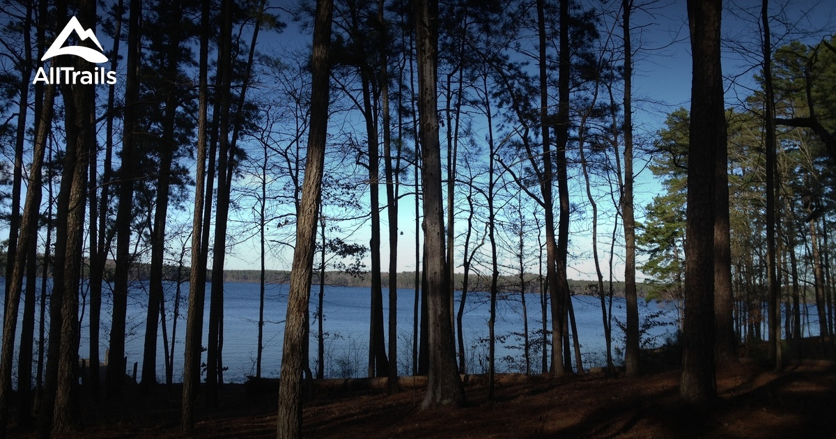 Best Trails in Lake Claiborne State Park - Louisiana | AllTrails on louisiana grand isle state park map, louisiana state map cities, louisiana chicot state park map, louisiana purchase state park arkansas,