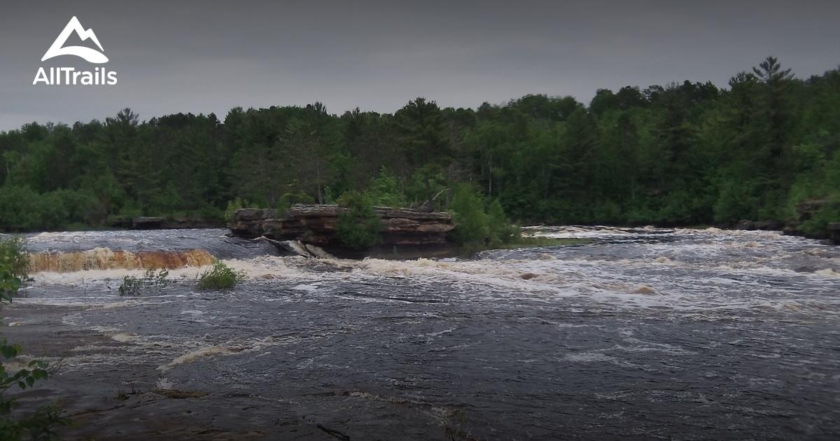 Best Trails In Banning State Park Minnesota Alltrails