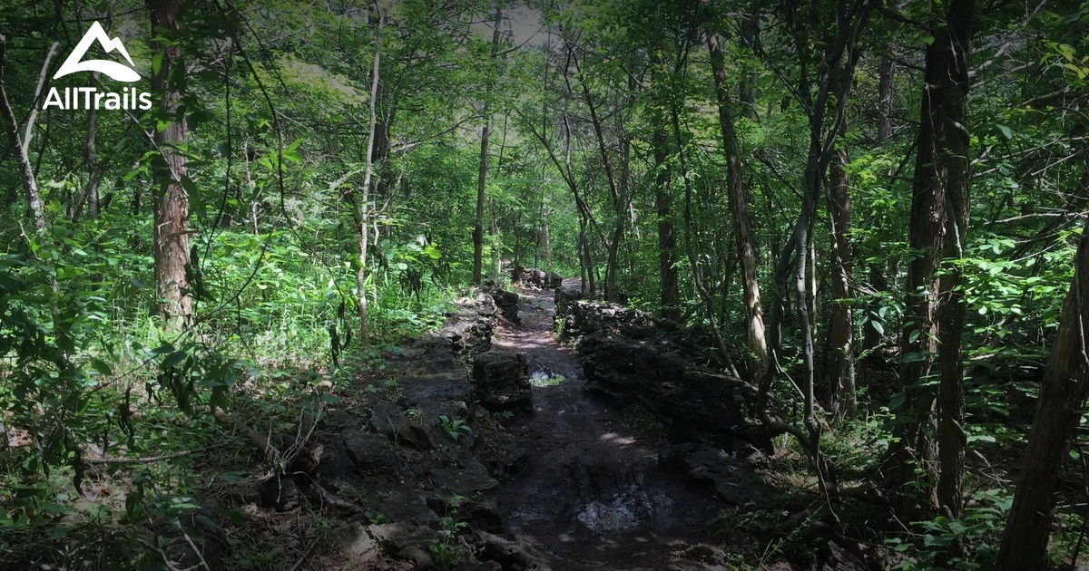 Best Trails In Table Rock State Park Missouri Alltrails
