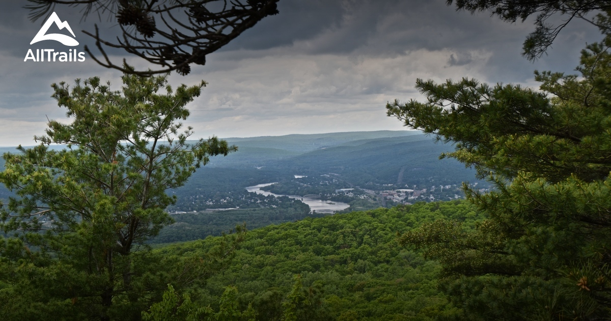 Best trails in high point state park new jersey alltrails for High pointe