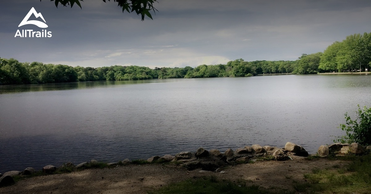 Best Trails In Belmont Lake State Park New York Alltrails