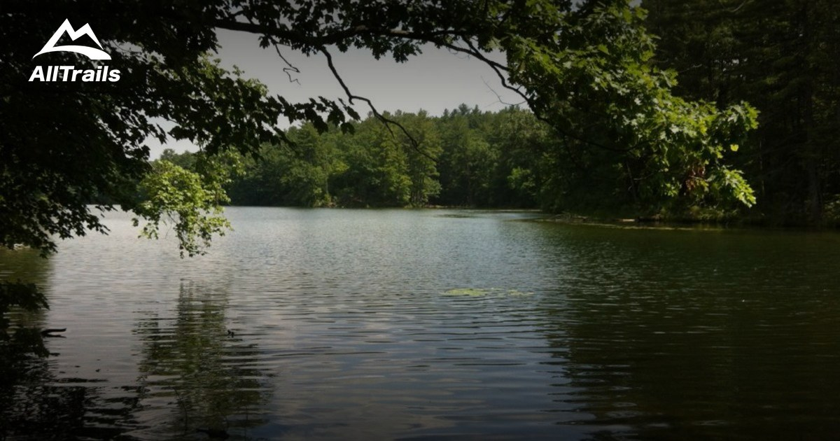Best Trails In Chenango Valley State Park Alltrails Com