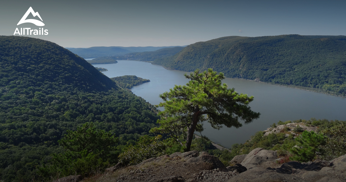 Hudson Highlands State Park  New York  Photos  Reviews for