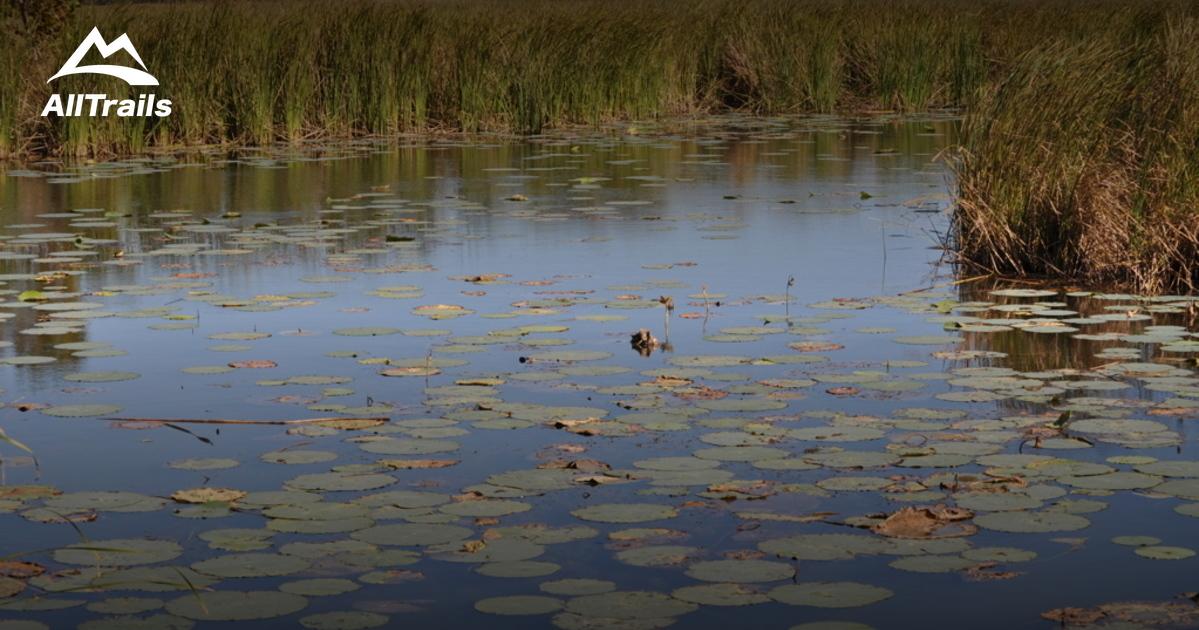 Lake Murray Nature Center