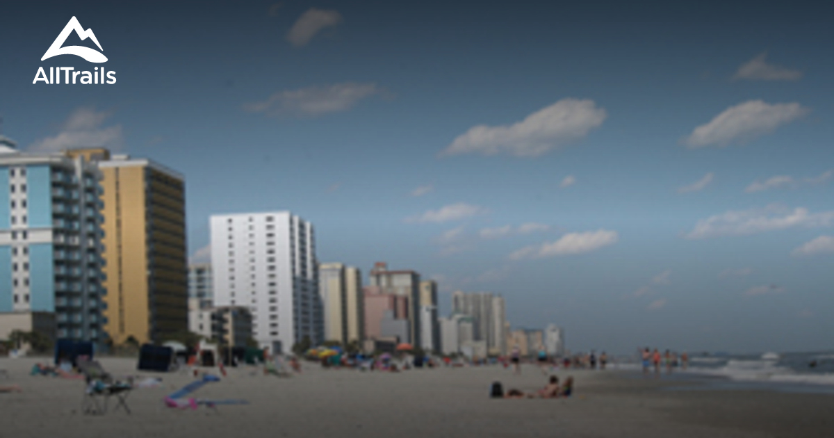 Best Places For Families To Stay In Myrtle Beach