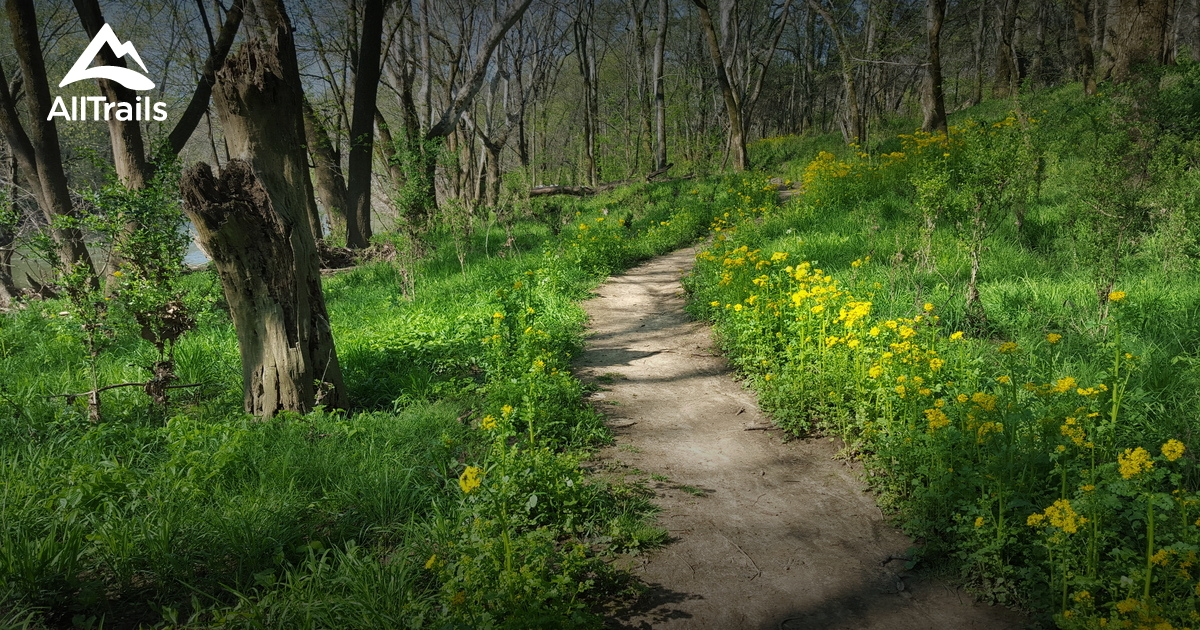 Best Trails In Henry Horton State Park Tennessee Alltrails