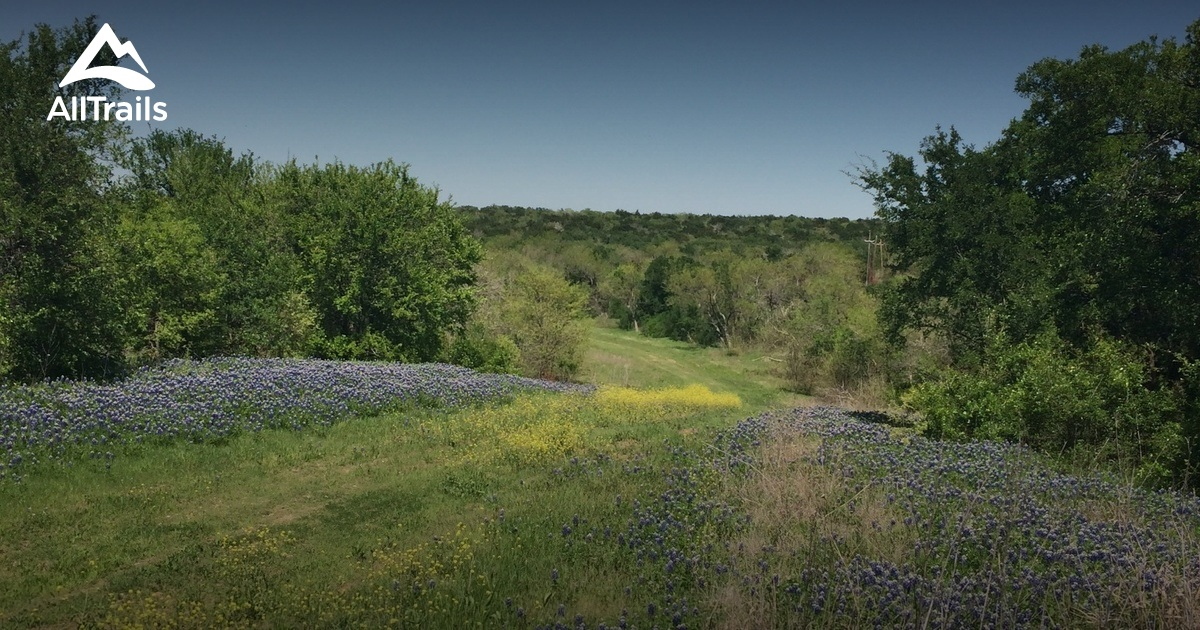 Best Trails In Cedar Hill State Park Texas Alltrails
