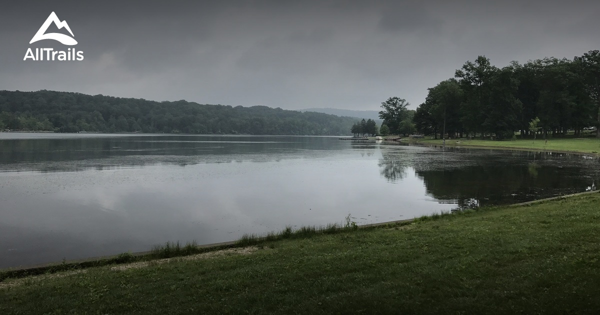 Best Trails In Gifford Pinchot State Park Pennsylvania
