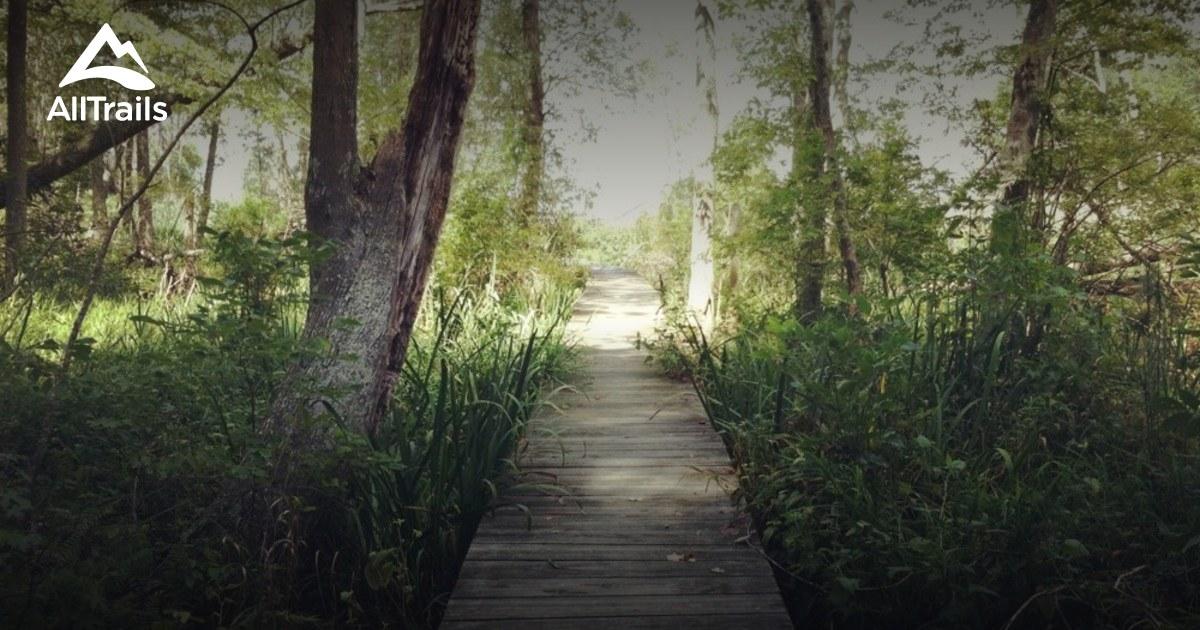 Best Trails In Westmoreland State Park Virginia Alltrails