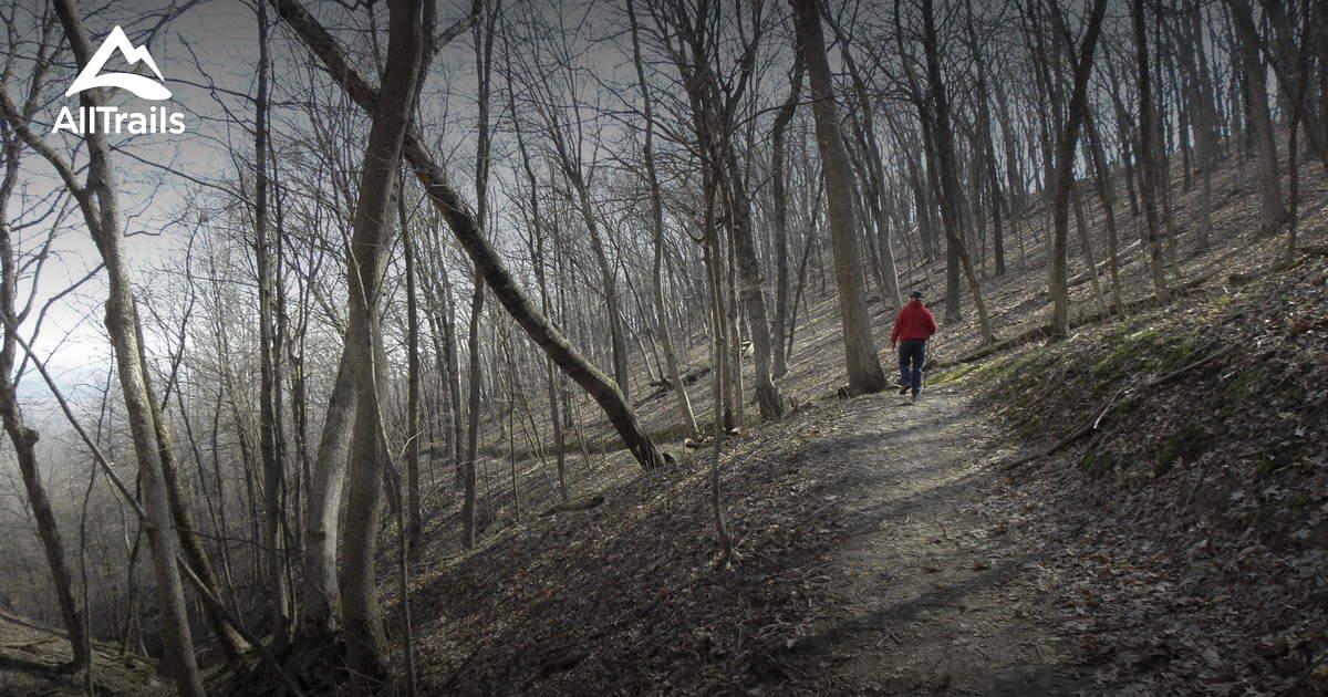 Best Trails in Wyalusing State Park - Wisconsin | AllTrails