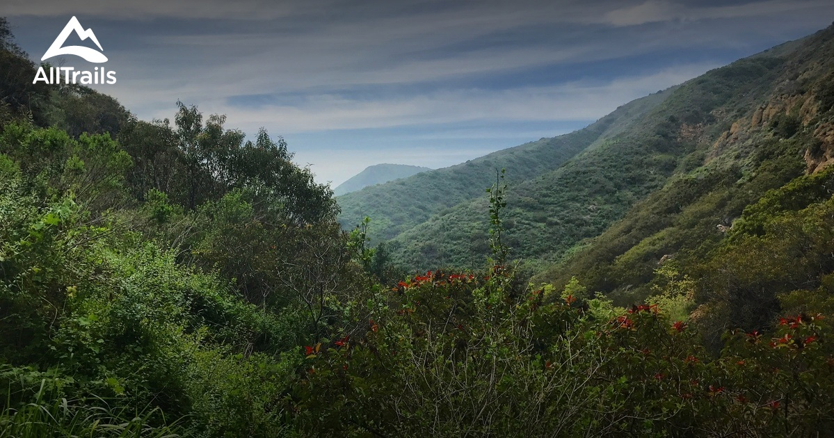 Best Trails In Santa Monica Mountains National Recreation Area 2914 Photos Amp 2036 Reviews
