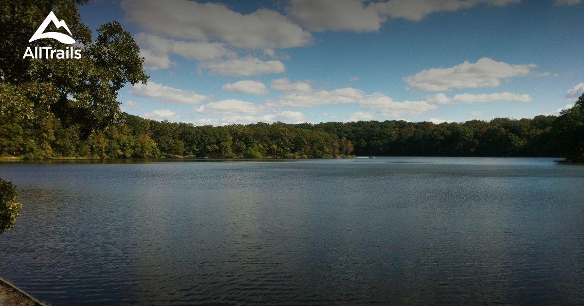 Best Trails In Beaver Dam State Park Illinois Alltrails