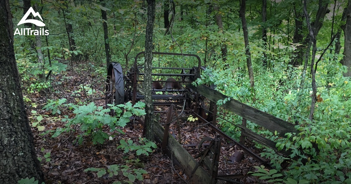 Best Trails In Eagle Creek State Recreation Area