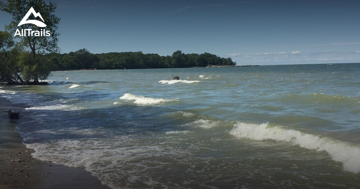 Best Trails in Kelleys Island State Park - Ohio | AllTrails on kelleys island campground, south bass island state park map, middle bass island map, kelleys island ferry, kelleys island rentals,