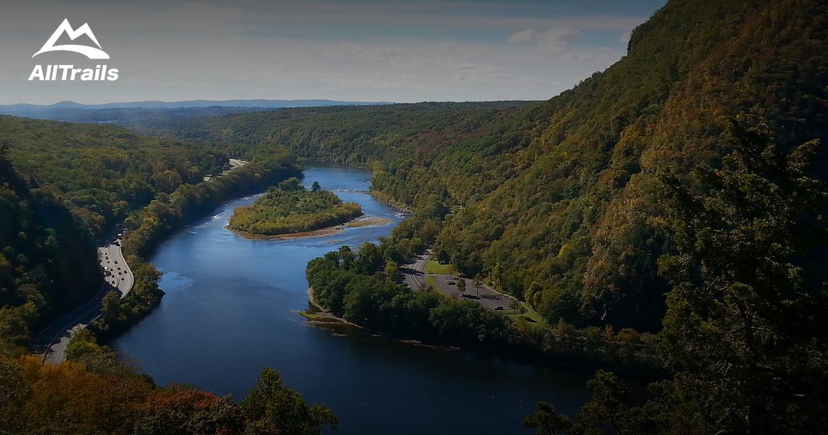 Best Trails In Delaware Water Gap National Recreation Area Alltrails Com