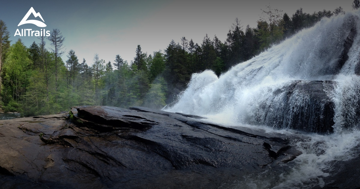 Best Trails In Dupont State Forest Alltrails Com