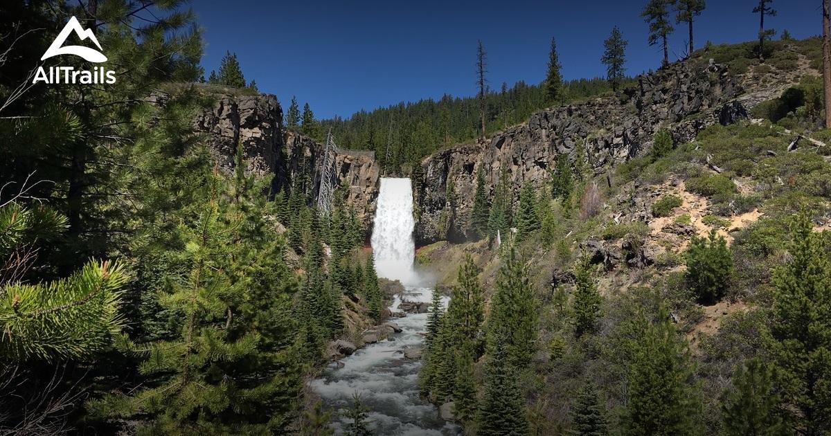 Best Trails In Deschutes National Forest Alltrails Com