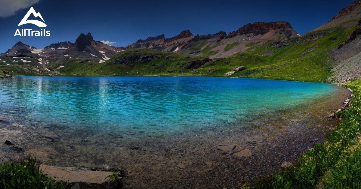 Best Trails In San Juan National Forest Colorado Alltrails