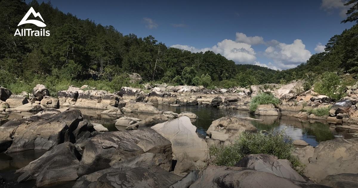 Best Trails In Millstream Gardens Conservation Area