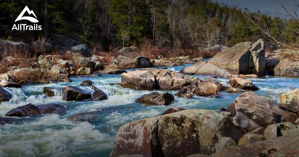 Best trails in millstream gardens conservation area - Millstream gardens conservation area ...
