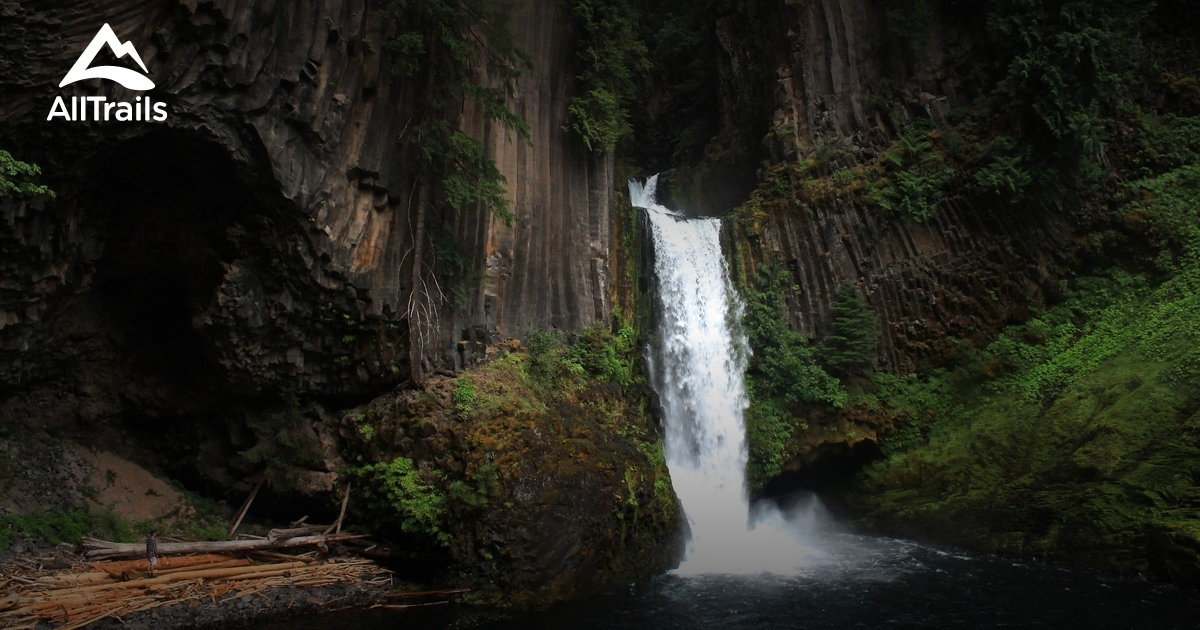 Best Trails in Umpqua National Forest