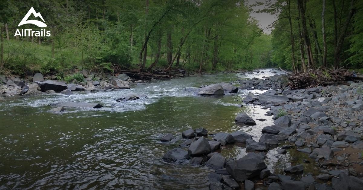 Best Trails In Savage Park Maryland Alltrails
