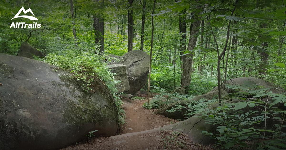 Best Trails in State Game Lands Number 145 | AllTrails.com