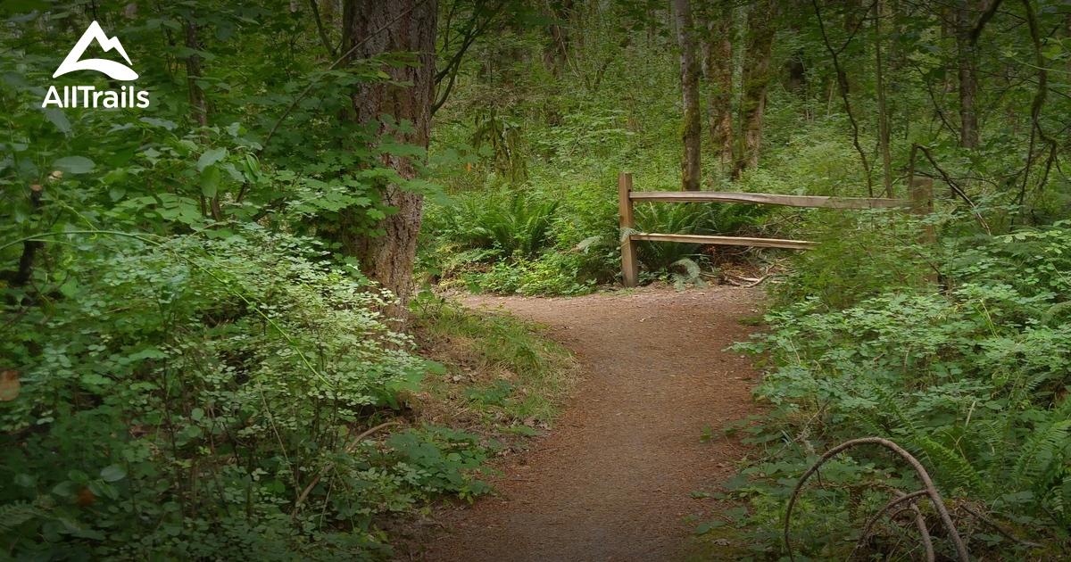 Tualatin Hills Nature Park History