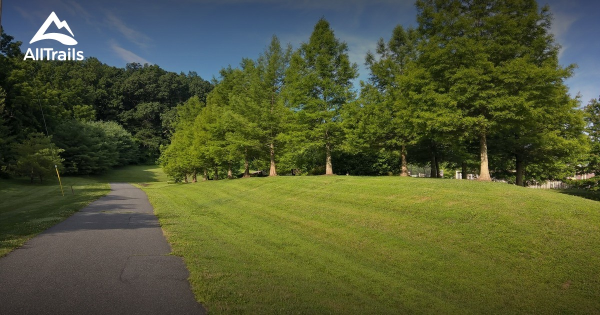 Best Trails In Heavenly Waters Park Maryland 24 Photos