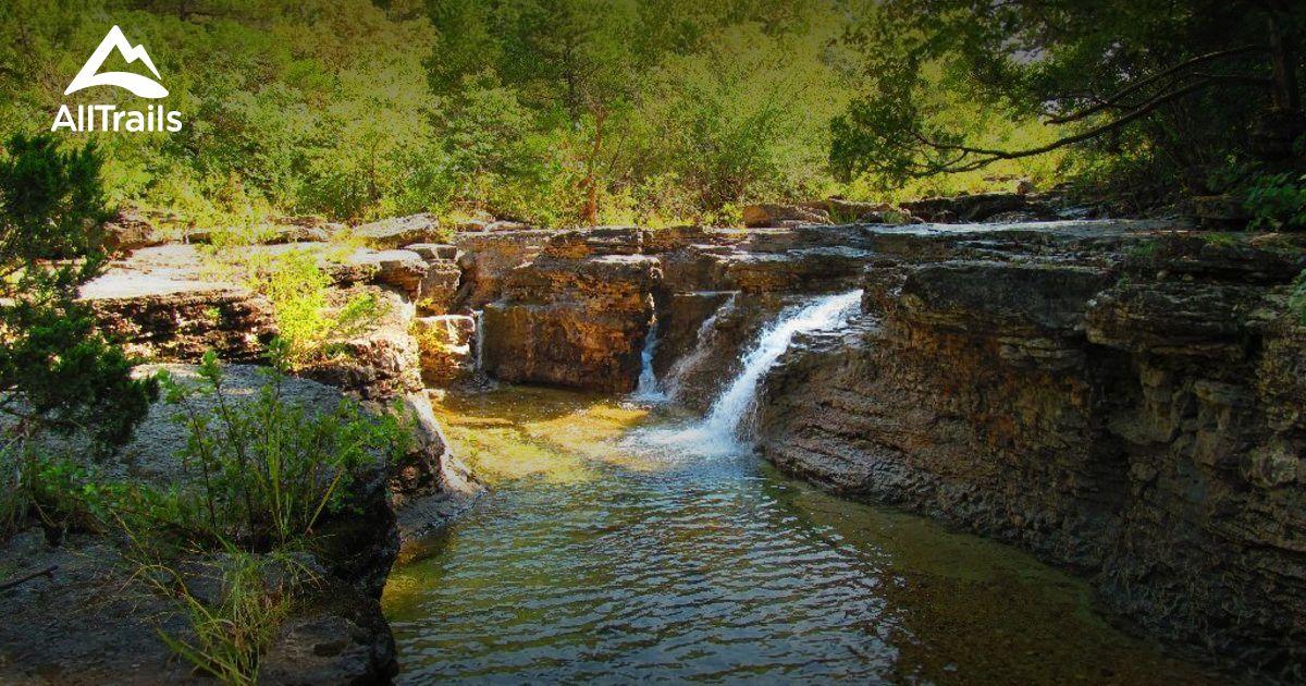 Best Nature Places In Missouri