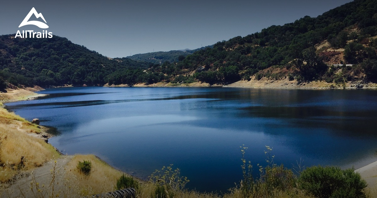 Best Trails In Almaden Quicksilver County Park California 727 Photos Amp 598 Reviews Alltrails