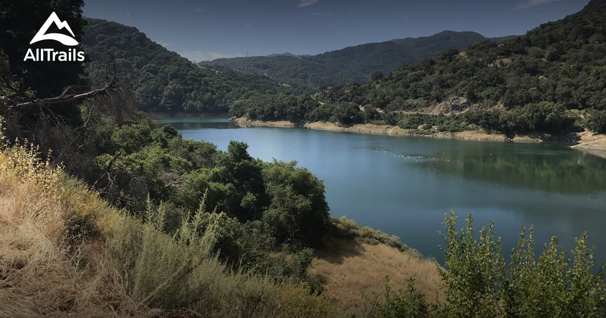 Best Trails in Almaden Quicksilver County Park - California | AllTrails