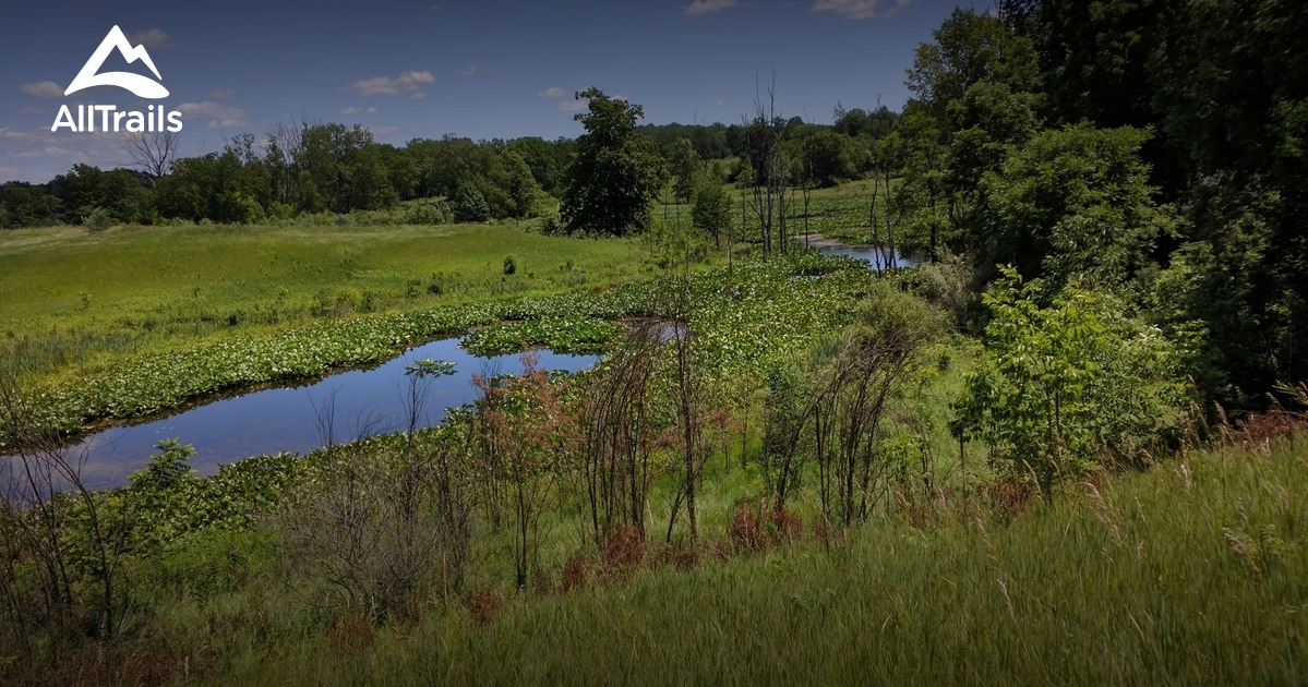 Best Trails in Pokagon State Park - Indiana | AllTrails
