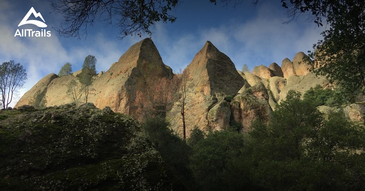 Best Trails in Pinnacles National Park | AllTrails