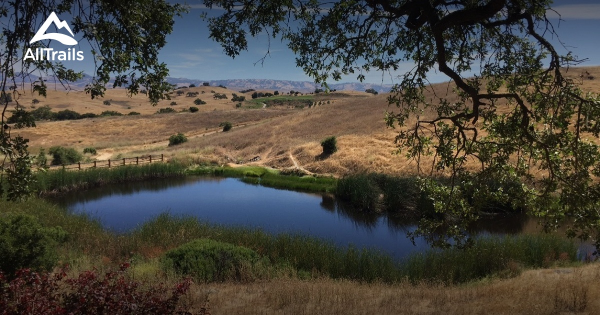 Image Result For Calero County Park Map
