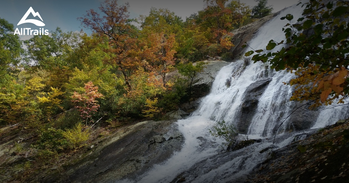 Best Trails in George Washington and Jefferson National ...