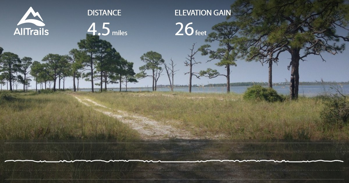 St George Island State Park Campground Reviews