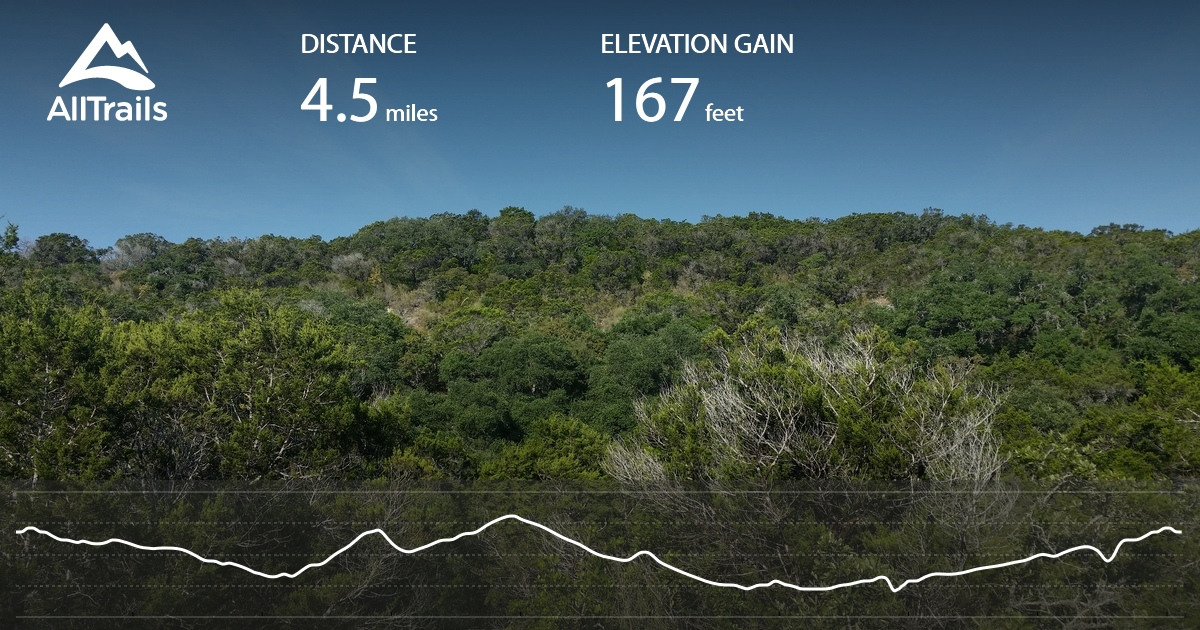 Lytle S Loop Trail Texas Maps 72 Photos 66 Reviews