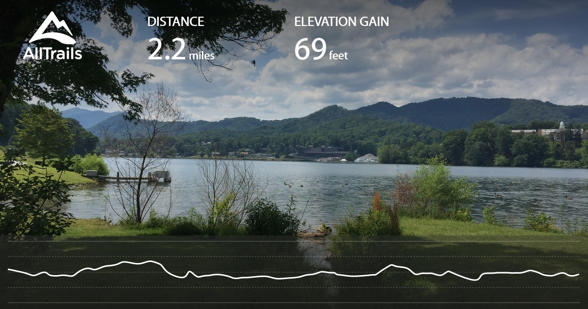 Lake junaluska trail north carolina alltrails for Lake junaluska fishing