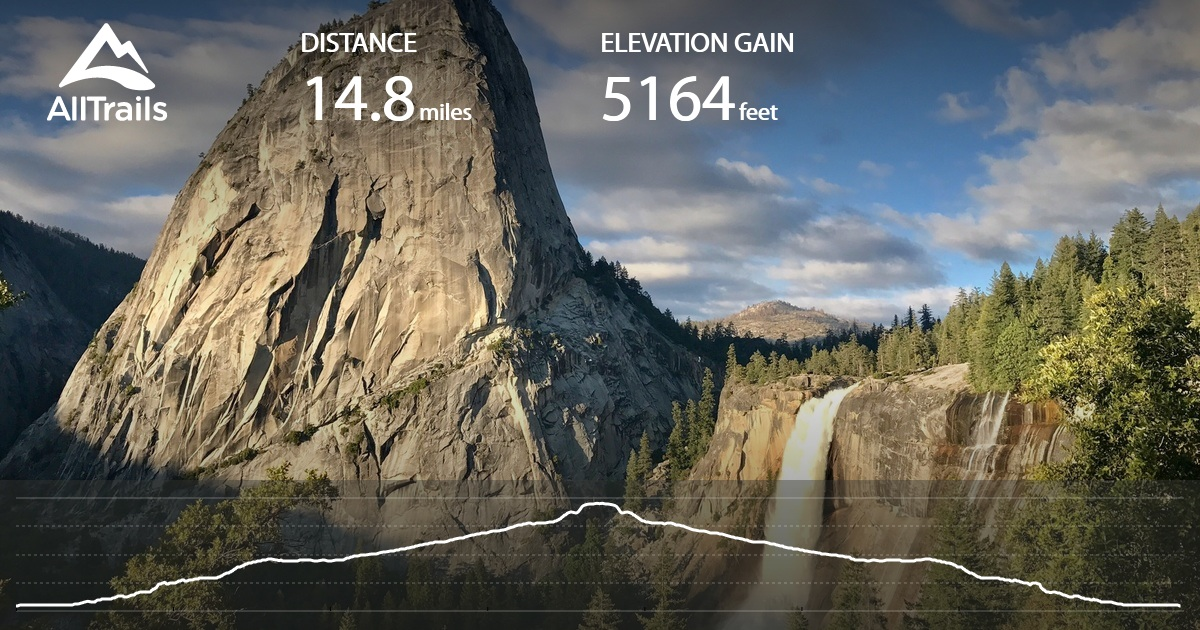 Half Dome Trail - California | AllTrails Yosemite Half Dome Trail Map on yosemite valley trail map, yosemite california road map, el capitan trail map, yosemite panorama trail map, mist trail yosemite map, hotels near yosemite national park map, little yosemite valley map, camp 4 yosemite map, yosemite four mile trail map, john muir trail map, yosemite valley floor map, yosemite hiking map, yosemite ten lakes trail map, yosemite elevation map, yosemite backpacking trail maps, yosemite west map, yosemite falls map, yosemite tuolumne meadows trail map, yosemite topo map, yosemite park trail map,